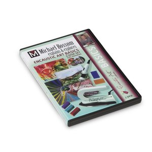 Encaustic-Art DVD Twinset Basics